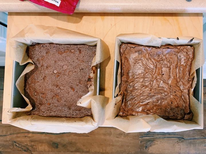 Brownie Bake-Off