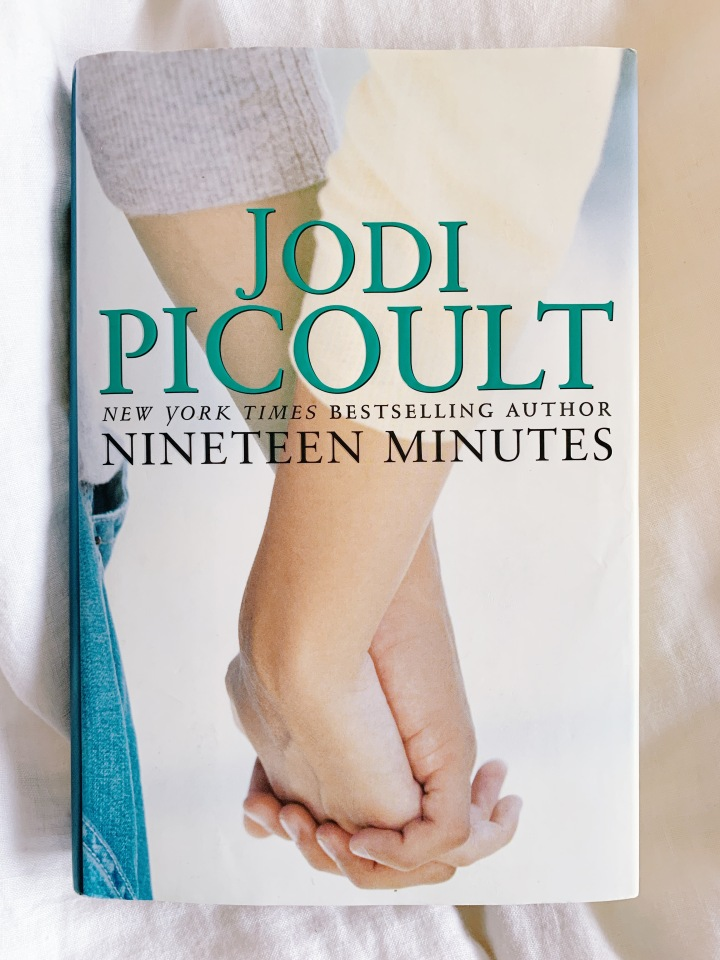 Book #52 of 2020 | Nineteen Minutes by Jodi Picoult