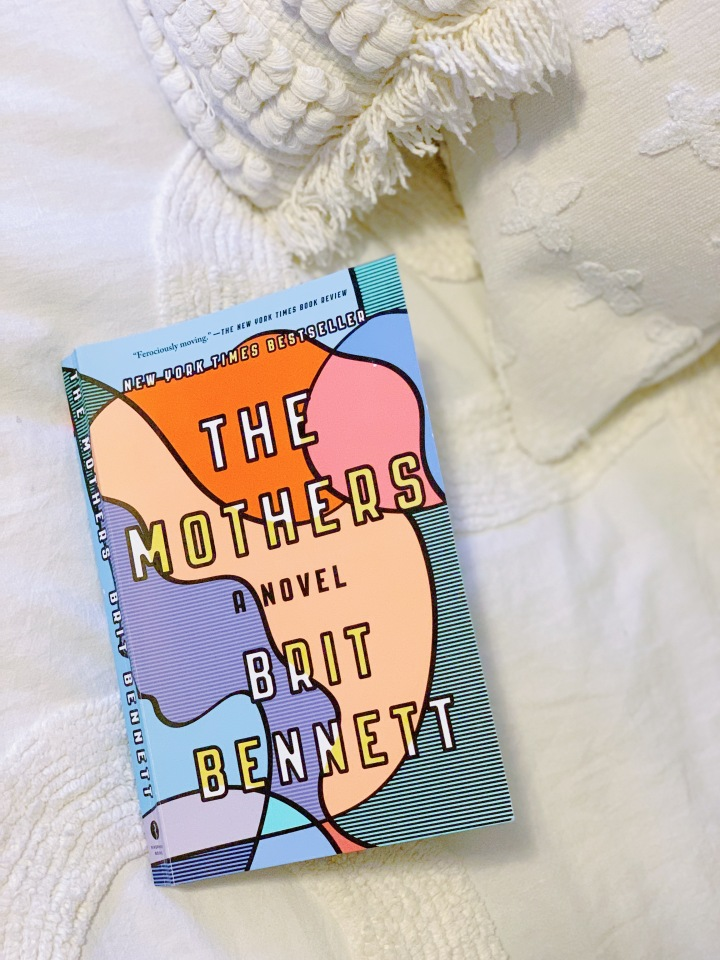 Book #83 of 2020 | The Mothers by BritBennett