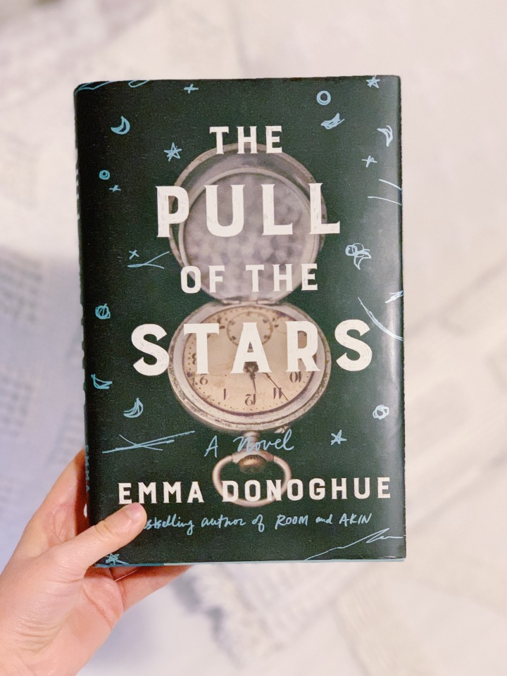 Book #76 of 2020 | The Pull of the Stars by Emma Donoghue