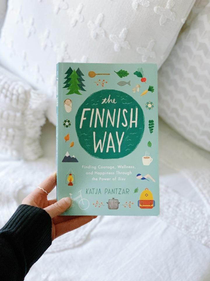 Book #90 of 2020 | The Finnish Way by KatjaPantzar